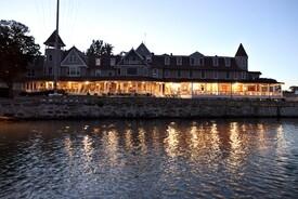 Larchmont Yacht Club (LYC)