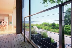 Railing Manufacturers Want Your Business