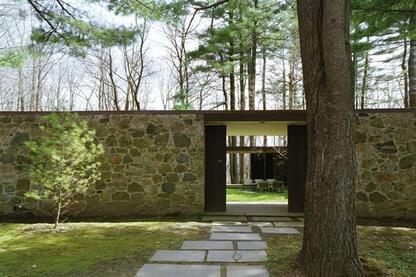 Modernist Homestead