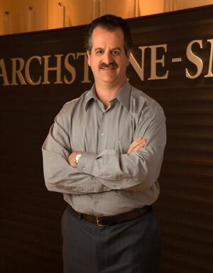Donald Davidoff, Group Vice President, Strategic Systems for Englewood, Colo.-based Archstone