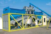 Liebherr Concrete Technology Liebherr Easymix