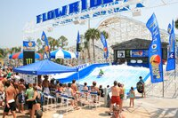 FlowRider Competition to Go on Tour