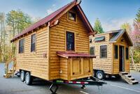 Tiny Houses: The Next Big Thing?