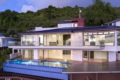 Skyridge Residence