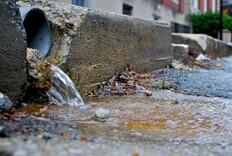 Delaware Passes Stopgap Stormwater Bill