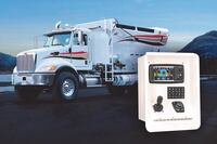 Industry Choice: ProAll Commander Control System
