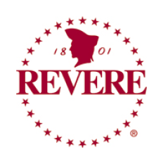 Revere Building Products Logo