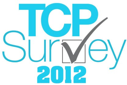 2012 TCP Survey