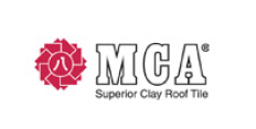 MCA Clay Roof Tile Logo