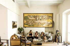 MNG_private apartment