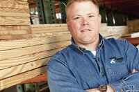 My Yardsticks: Chris Yenrick, Smith Building Supply, Winston-Salem, N.C.