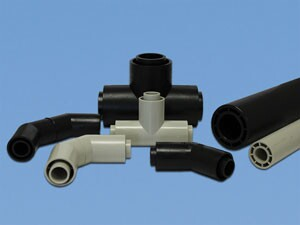 Poly-Flo Piping System