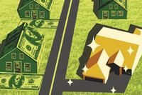 Research reveals how to get home buyers to prefer new construction
