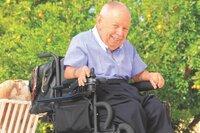 In Memoriam: Ken Jacuzzi