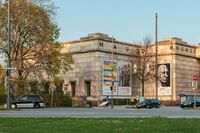 Nazi-Era Museum to be Restored
