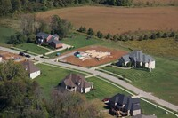 "Catalpa Farms ""Conservation"" Subdivision Underway Near Louisville"