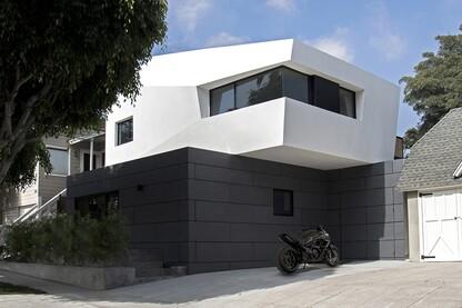 Nurizzo Residence