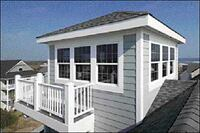 Selecting Windows for Coastal Homes
