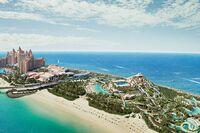 Atlantis Resorts Headed To Hawaii