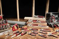 Pro Line of Pliers, Snips, and Tubing Cutters