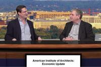 AIA Optimistic On the Economic Outlook for the Design Industry