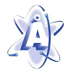 American Ultraviolet Co. Logo