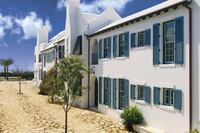 High Performance, Architecture Coexist in Florida's Alys Beach