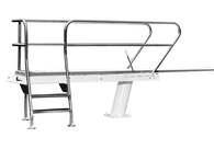Dive Stands and Boards for Competition and Recreation