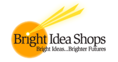 Bright Idea Shops, LLC Logo