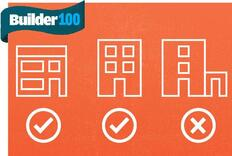 Builder 100: Who Left the List?