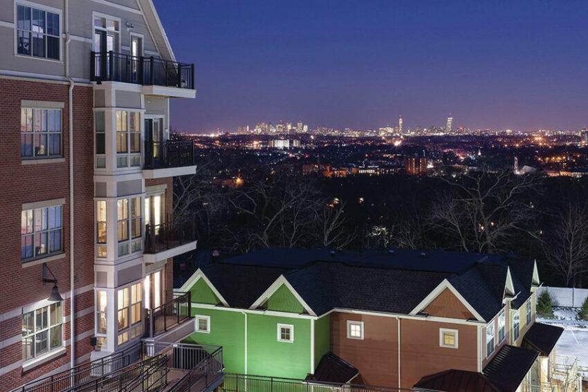 Best Reuse of Land, Grand: Arlington 360
