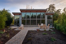 Port Townsend Residence