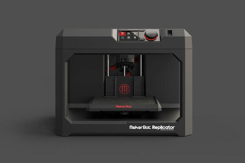 3D Printing Takes Hold
