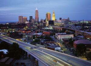 In 2005, The Economist ranked Cleveland as one of the two most livable U.S. cities. (Pittsburgh was the other one.)