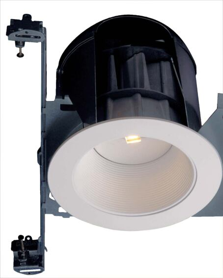 Halo recessed LED lighting from Cooper Lighting