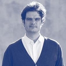 2014 Wheelwright Prize winner Jose Ahedo