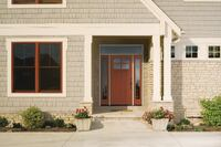 Energy Star-Certified Doors From Therma-Tru