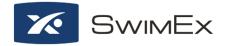 SwimEx Logo