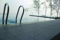 Kiefer's Pro-Dek Plus Offers Easy-to-Install Wet Area Option for Swimming Pools