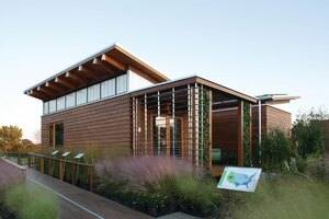 Watershed Moment: 2011 Solar Decathlon Winners