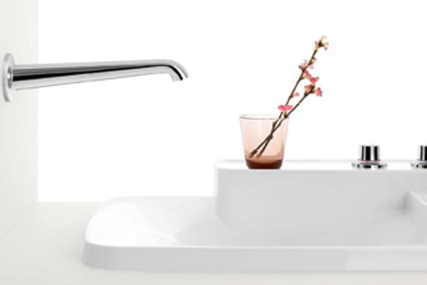 Axor Bouroullec Bathroom Collection From Hansgrohe