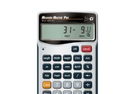 Measure Master Pro Feet-Inch-Fraction and Metric Dimensional Calculator