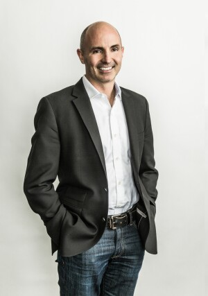 Sean Ruppert, principal of OPaL LLC