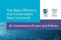 New Scorecard Rates State Water Policies
