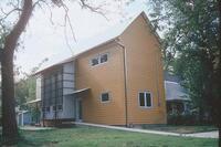 Urban residence, Lawrence, Kan.
