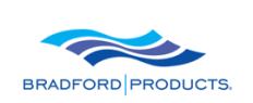 Bradford Products Logo