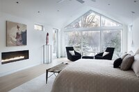 Eight Bedroom Designs for Fall and Winter