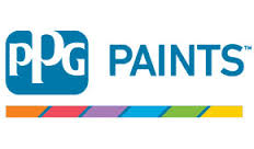 PPG Paints and Architectural Coatings Logo