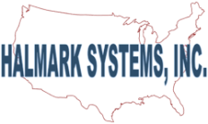 Halmark Systems, Inc. Logo