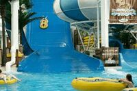 Waterpark Hit By Armed Robbers